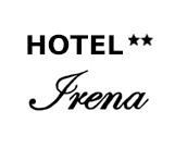 logo hotel irena