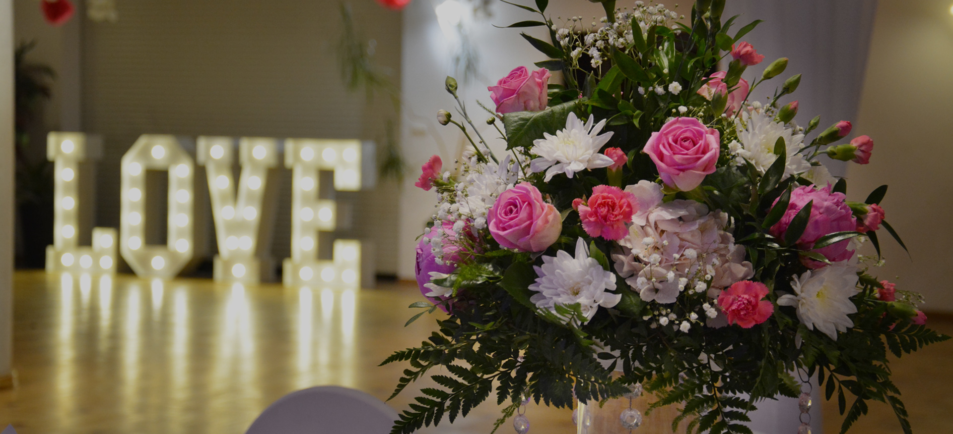 Niezapomniane wesele