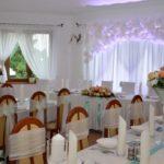 sale na wesele mazury