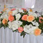 kwiaty hotel irena